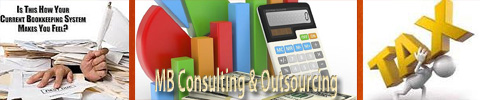 MB Consulting & Outsourcing