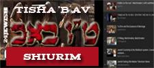 Events-shiurim