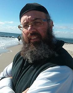 Rabbi Dr Eytan M.Cowen
