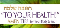 torah for your health